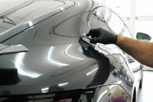 Fahrzeugaufbereitung Keramikversiegelung Detailing