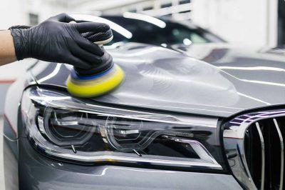 Autoaufbereitung Fahrzeugaufbereitung Solingen